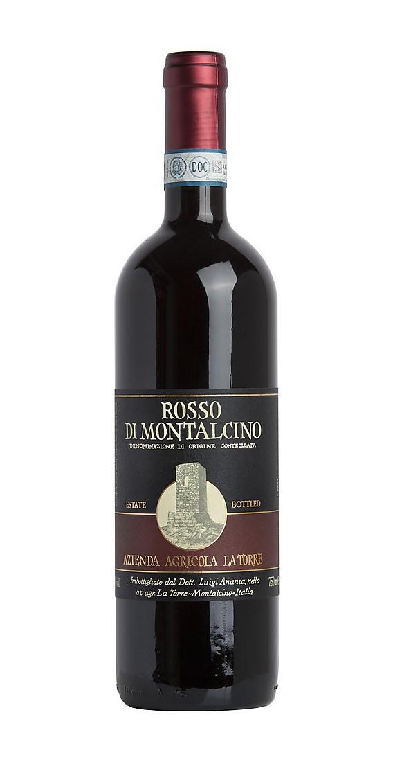 Rosso di Montalcino DOC 2012