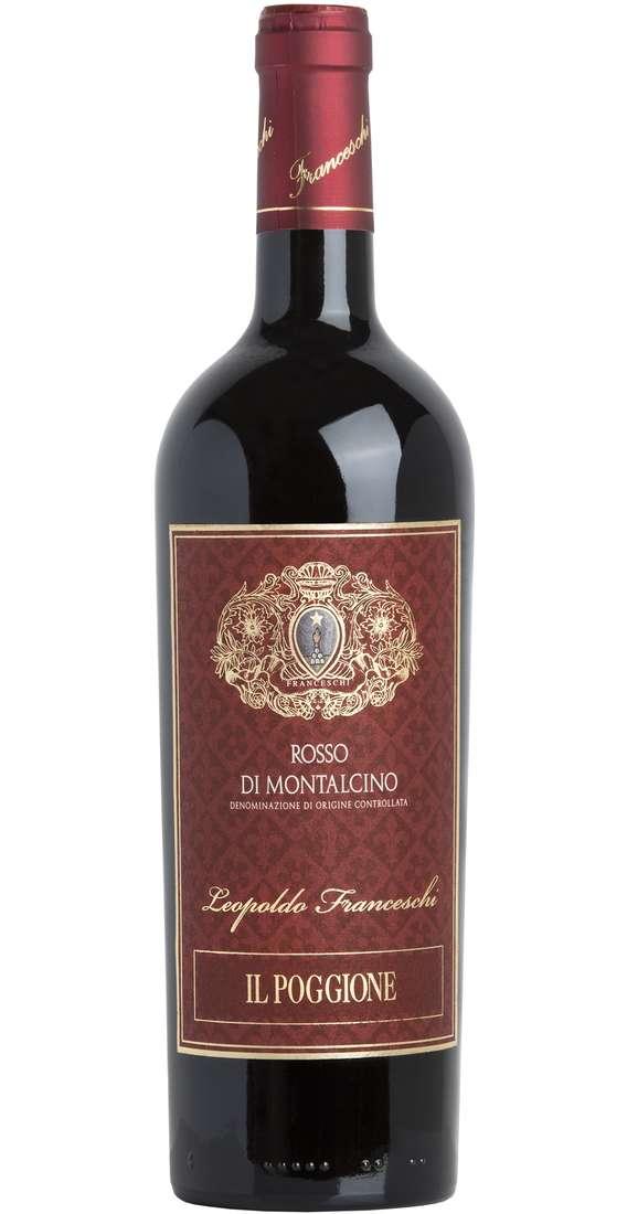 """Rosso di Montalcino """"Leopoldo Franceschi """" DOC"""