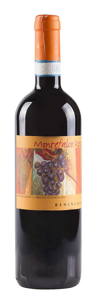 Rosso di montefalco doc 2010