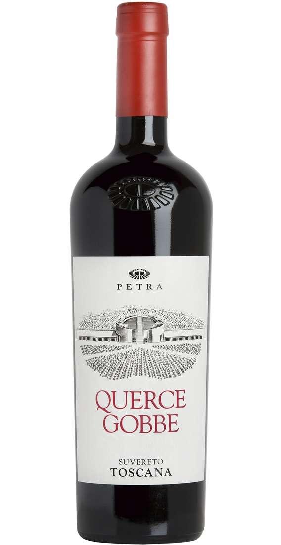 """Rosso Toscana IGT """"Quercegobbe"""" 2012"""