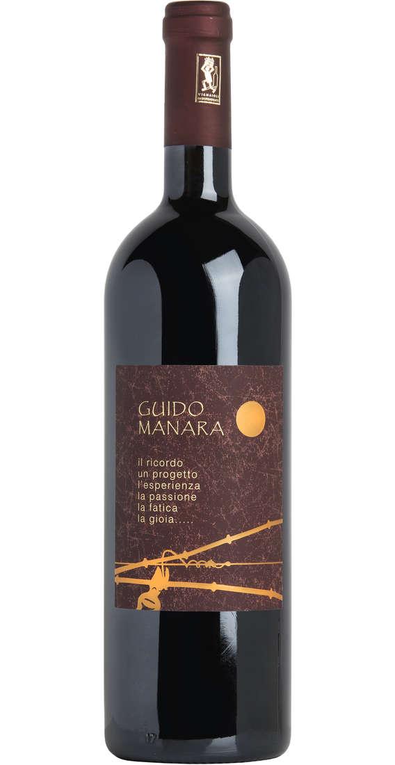 """Rosso Veronese """"Guido Manara"""" 2010"""