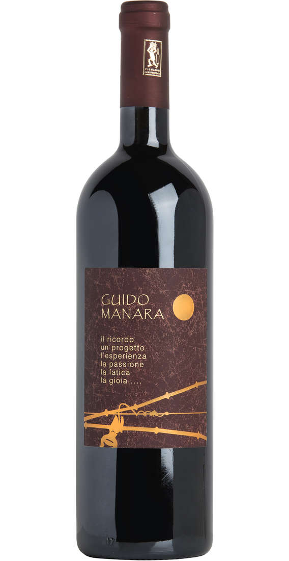 """Rosso Veronese """"Guido Manara"""" 2011"""