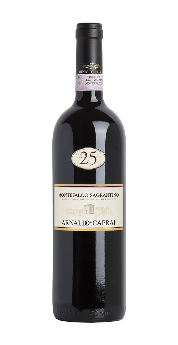 """Sagrantino di Montefalco """"25 anni"""" 2011 DOCG"""