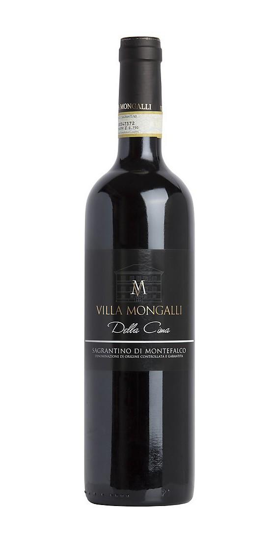 """Sagrantino di Montefalco """"Della Cima"""" 2004 DOCG"""