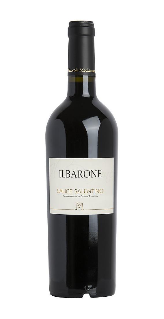 """Salice Salentino Rosso DOC """"Il Barone"""""""