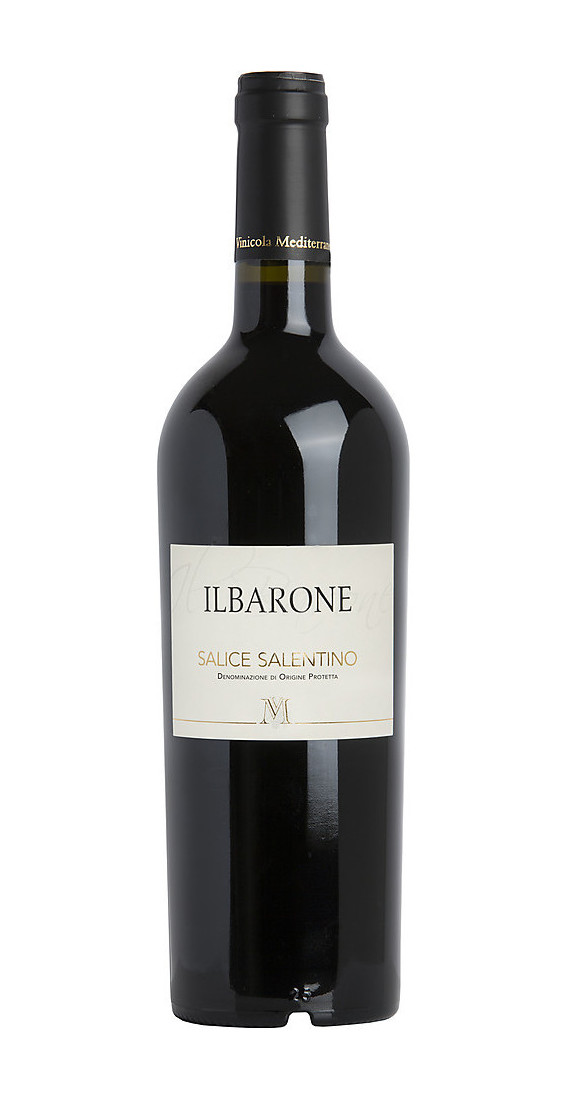 """Salice Salentino Rosso Dop """"Il Barone"""""""