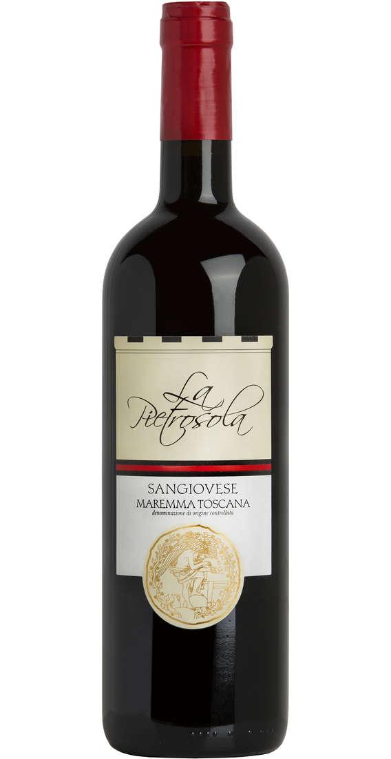 Sangiovese Maremma Toscana DOC