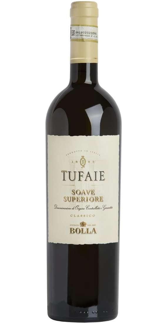 "Soave Superiore  ""TUFAIE"" DOCG"