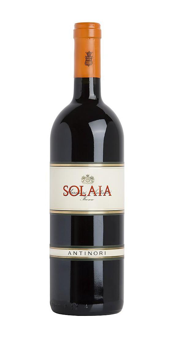Solaia 2012