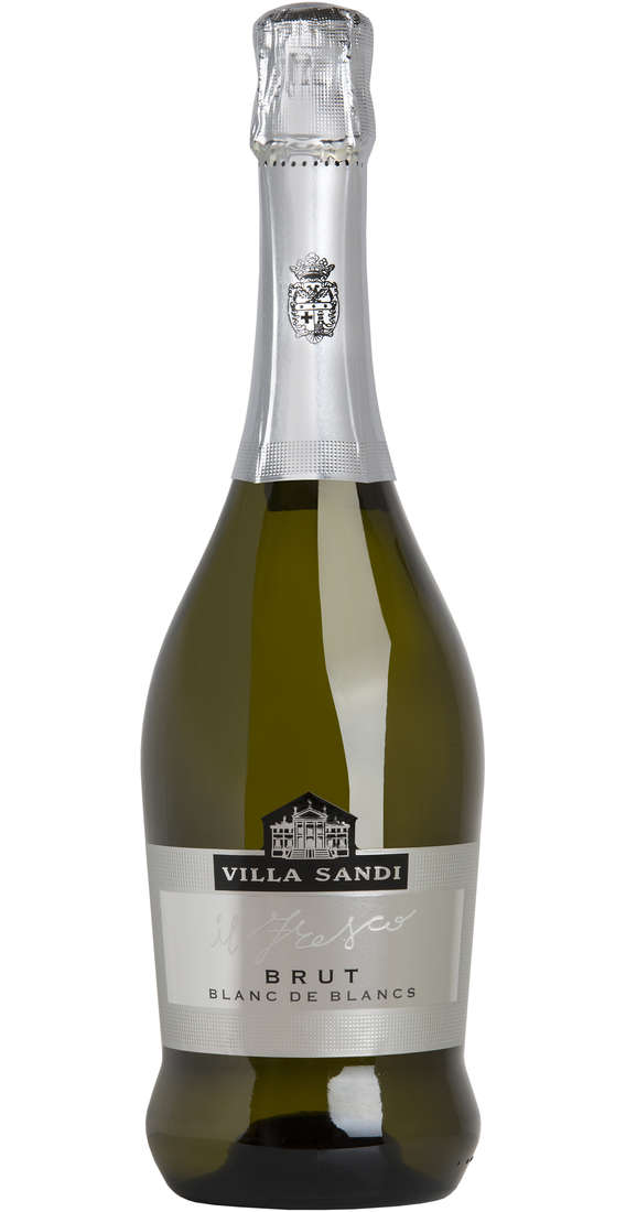 Spumante Pinot Chardonnay Blanc De Blancs