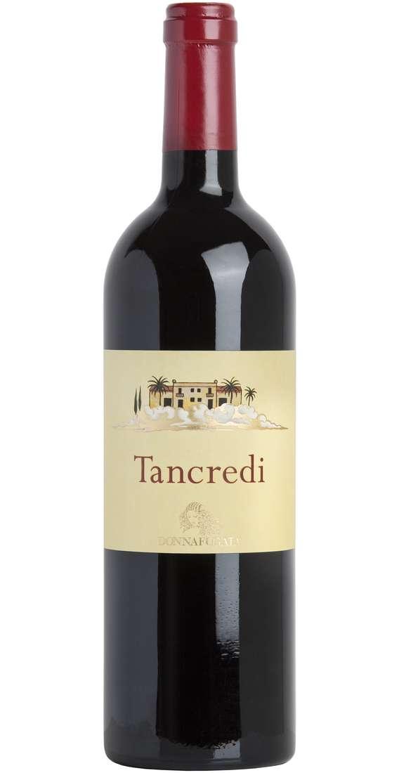 Tancredi di Sicilia Rosso 2012