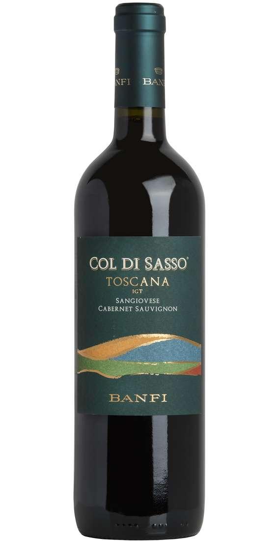 """Toscana """"Col di Sasso"""""""