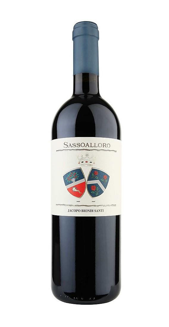 Toscana Rosso Sassoalloro