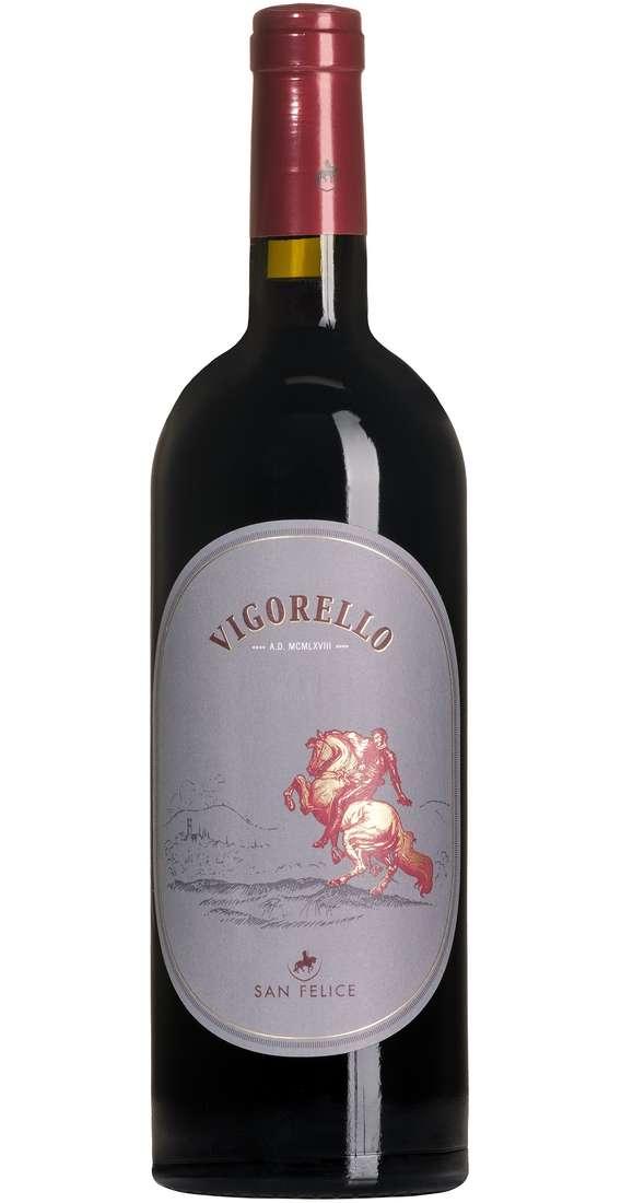 """Toscana """"VIGORELLO"""""""