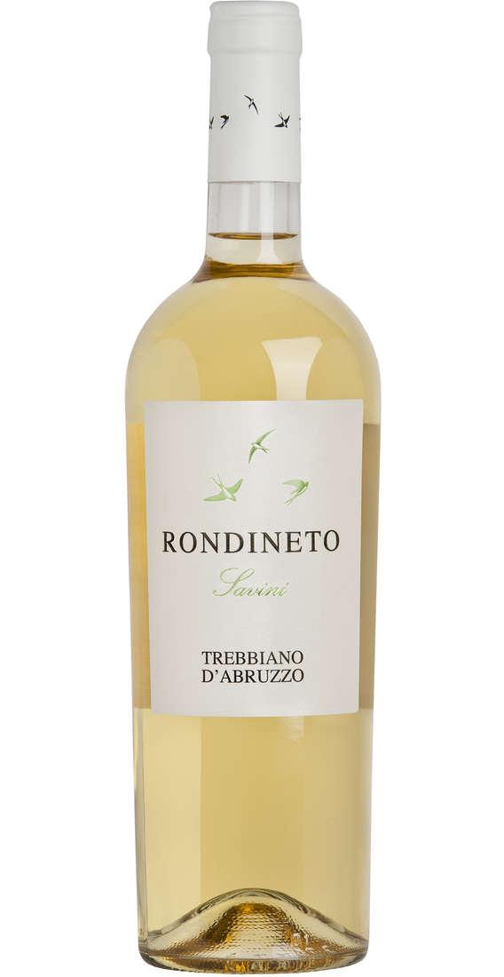 """Trebbiano d'Abruzzo """"Rondineto"""" DOC"""