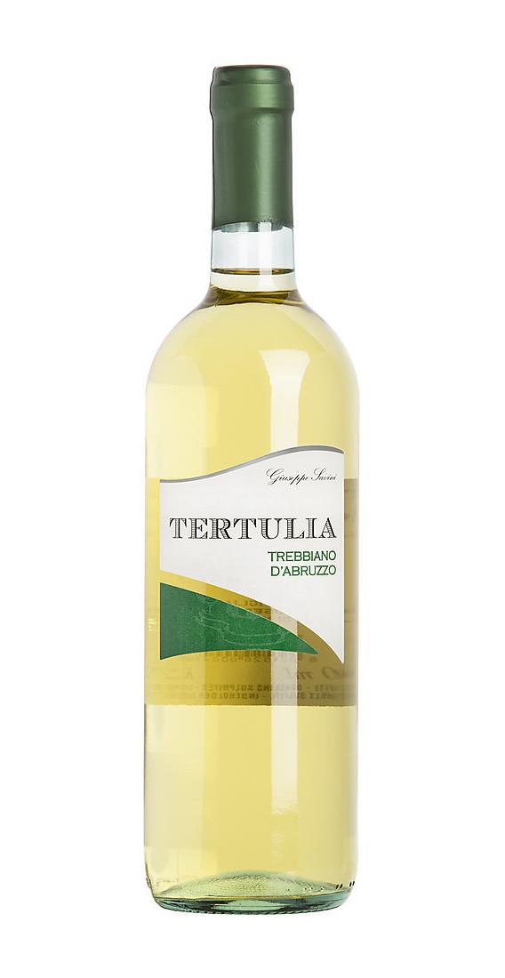 """Trebbiano d'Abruzzo """"Tertulia"""" DOC"""