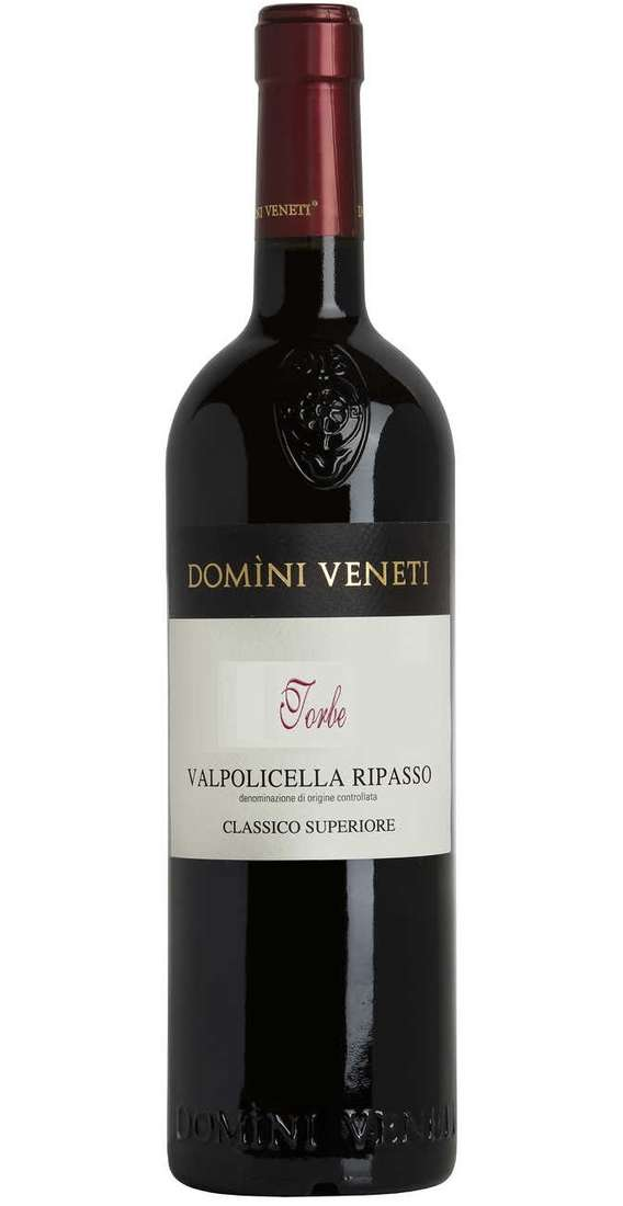 """Valpolicella Classico Superiore Ripasso """"Torbae"""" DOC"""