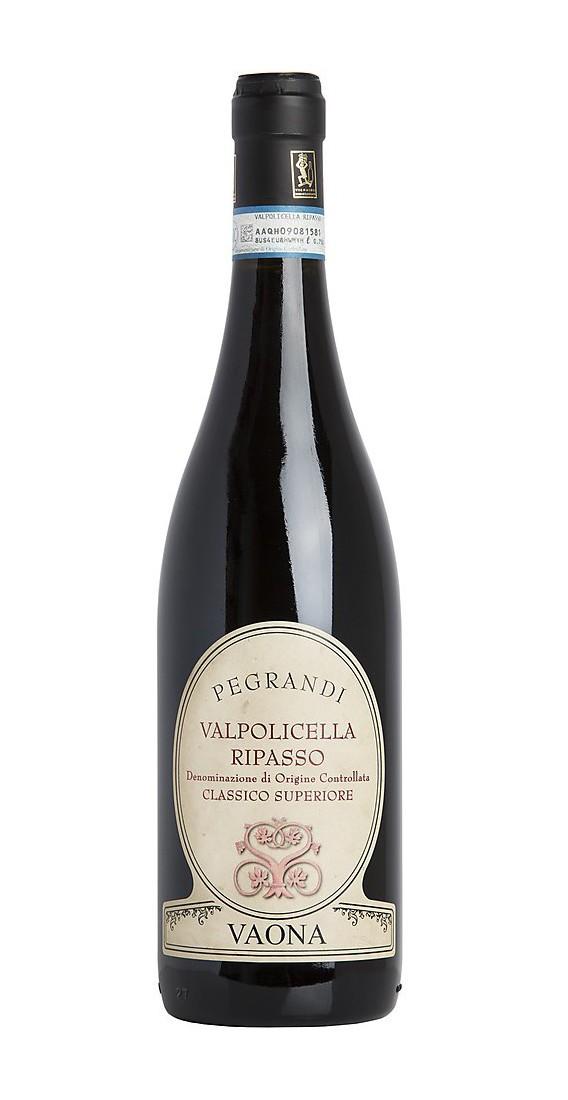 """Valpolicella Ripasso Superiore """"Pegrandi"""" DOC"""