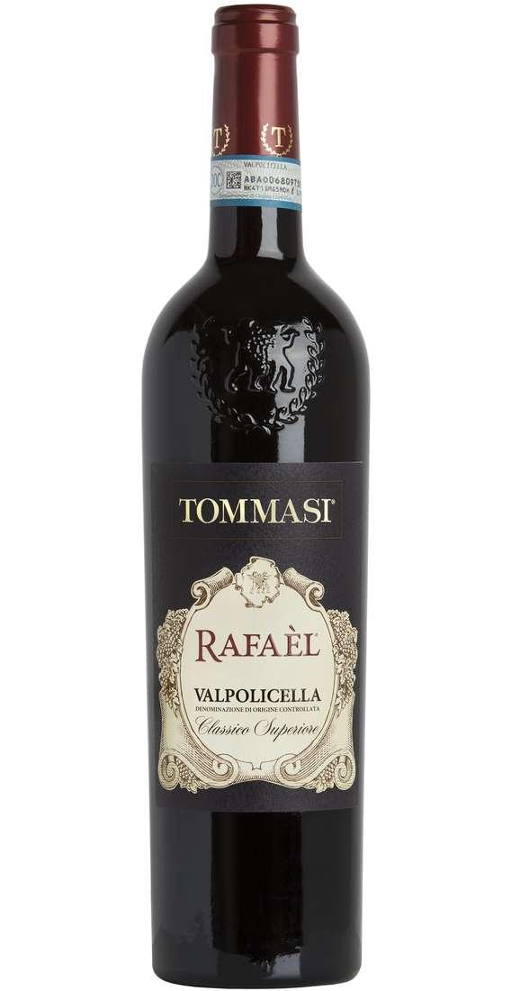 """Valpolicella Superiore """"Rafaèl"""" DOC"""