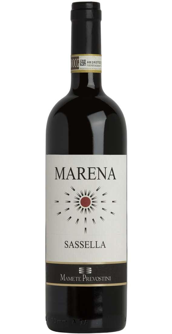 """Valtellina Superiore Sassella """"Marena"""" DOCG"""