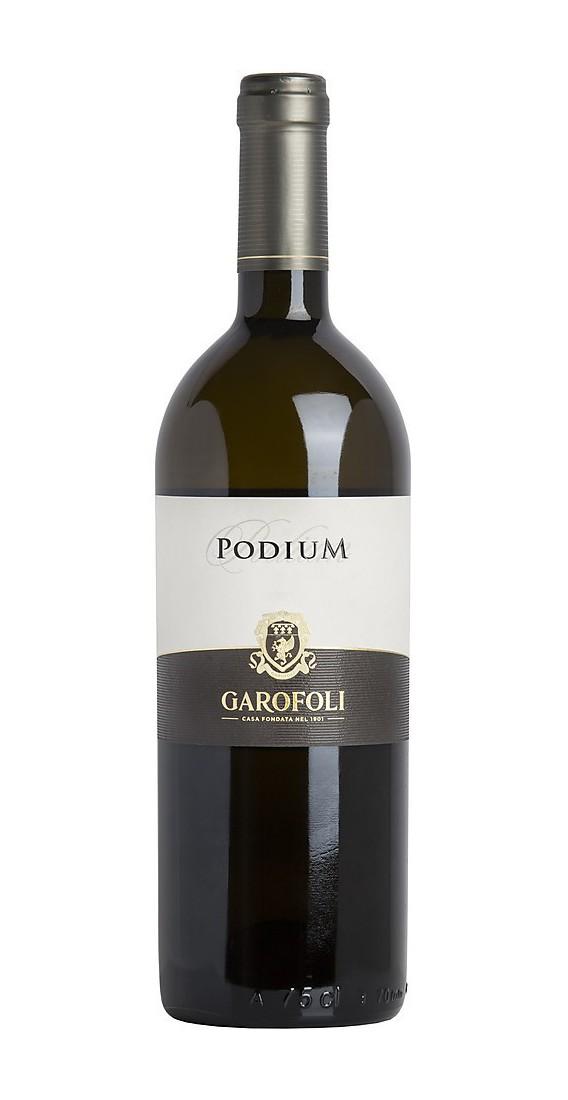 """Verdicchio """"PODIUM"""" Castelli di Jesi Doc"""