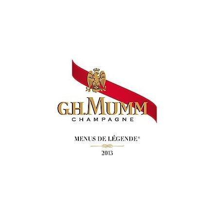 G.H MUMM